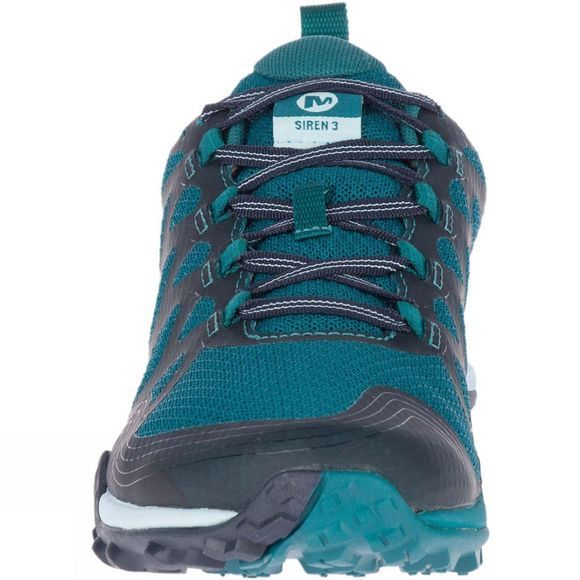 Merrell Women's Siren 3 Gtx Shoe Shaded Spruce