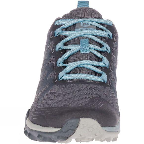 Merrell Women's Siren 3 Ventilator Shoe Blue Smoke