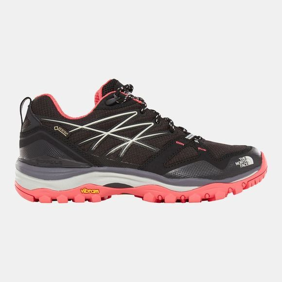 The North Face Women's Hedgehog Fastpack Gore-Tex TNF Black/Atomic Pink