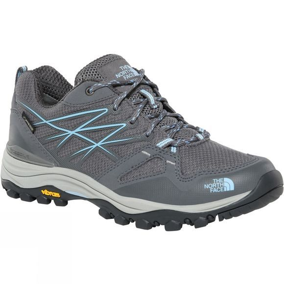 The North Face Women's Hedgehog Fastpack Gore-Tex Zinc Grey/Airy Blue
