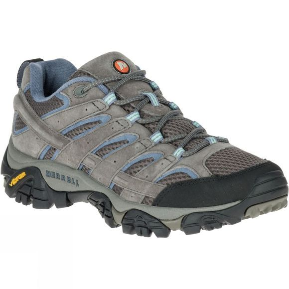 Womens Moab 2 Vent Shoe