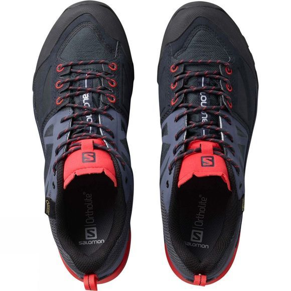 Womens X Alp Spry Gtx Shoe