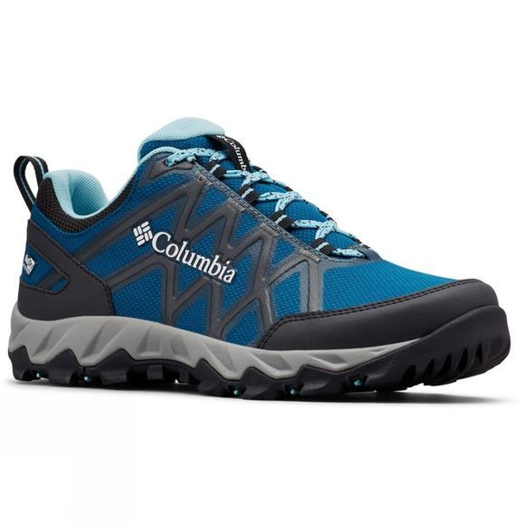 Columbia PEAKFREAK X2 OutDry Hiking Shoe Lagoon/ Blue Oasis