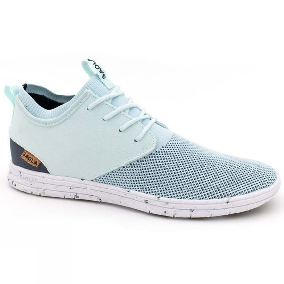 Saola Womens Semnoz II Shoes Clear Sky