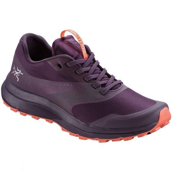 Womens Norvan LD Trail Shoes