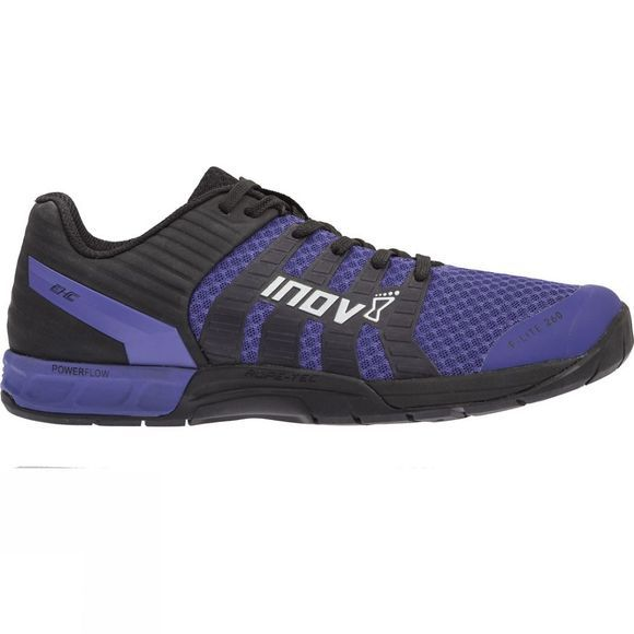 Inov-8 Womens F-Lite 260 Training Shoe Purple/ Black