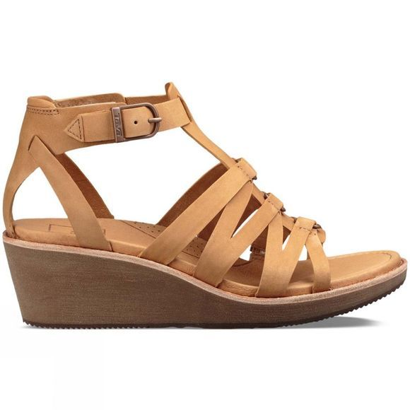 Womens Encanta Wedge Sandal