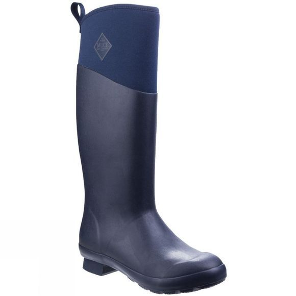 Muck Boot Tremont Tall Boot Total Eclipse / Charcoal