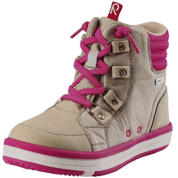 Kids Wetter Wash Boots