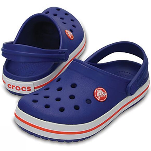 Kid's Crocband Clogs