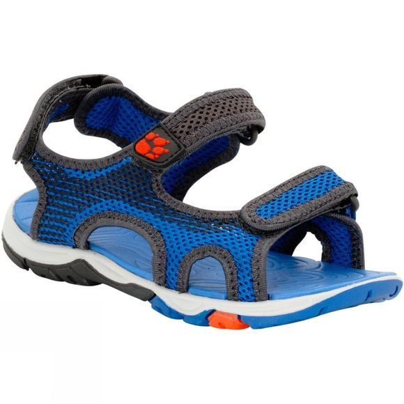 Boy's Puno Bay Splash Sandals