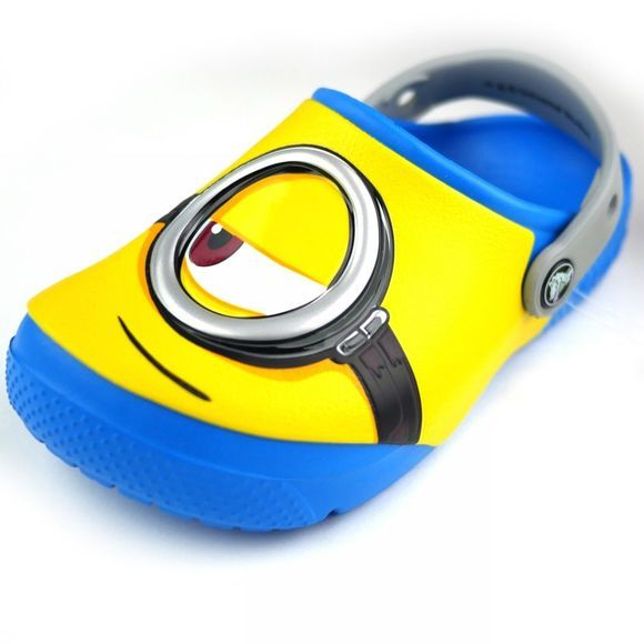 Kid's Despicable Me Clog