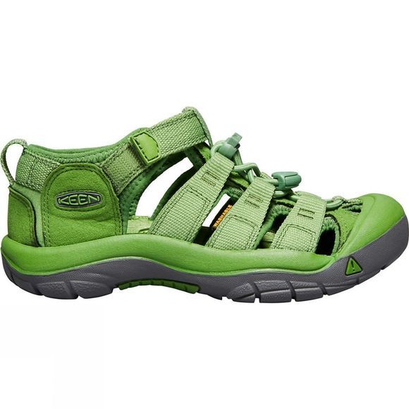 Keen Kids Youth Newport H2 Shoes Fluorite Green