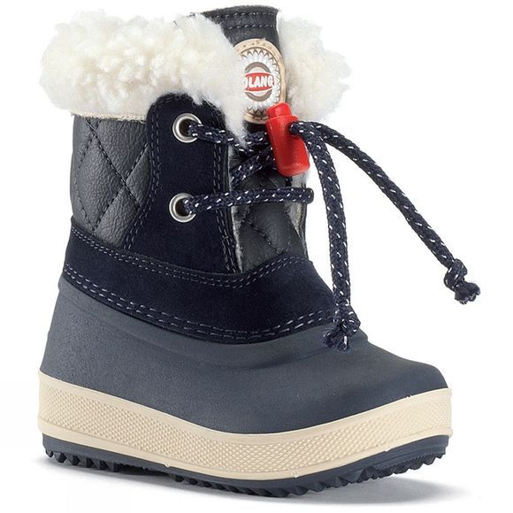 Olang   Kids Ape Snow Boots Blue
