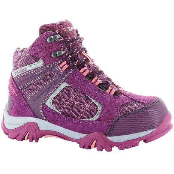 Girls Altitude Lite VI WP JR Boot