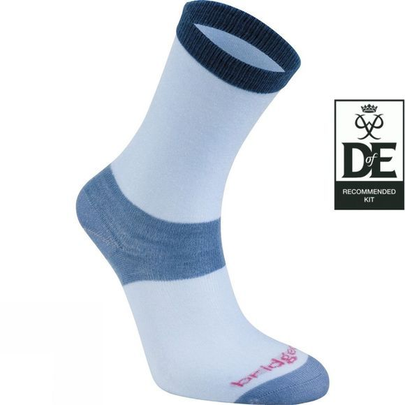 Womens Coolmax Liner Sock (2 Pairs)