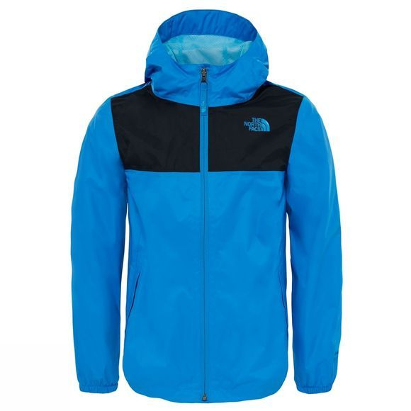 6543597ef242 The North Face Boys Zipline Rain Jacket