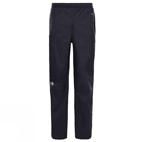 The North Face Youths Resolve Trousers Black / Reflective