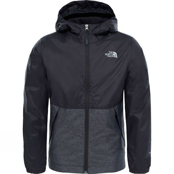 Boys Warm Storm Jacket 14+
