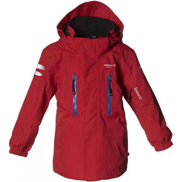 Kid's Climber Hard Shell Jacket