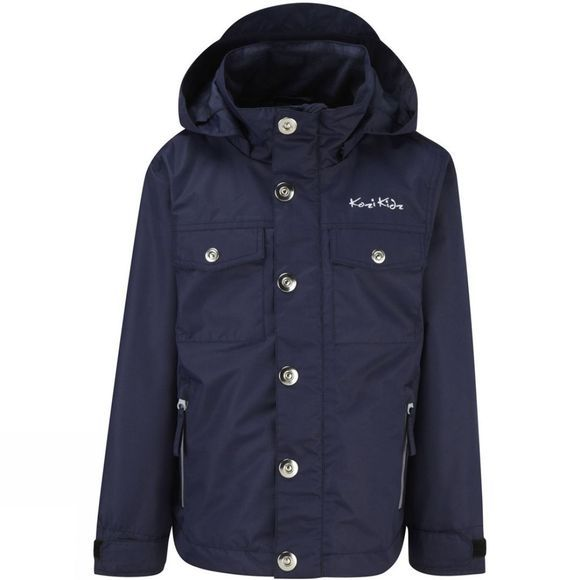Boy's Gotland All Weather Jacket