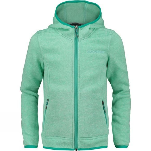 Ayacho Abine Hooded Zip Fleece 14+