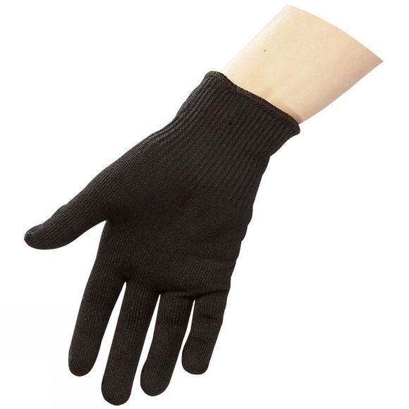 Steiner Winter Kids Thermal Gloves Black