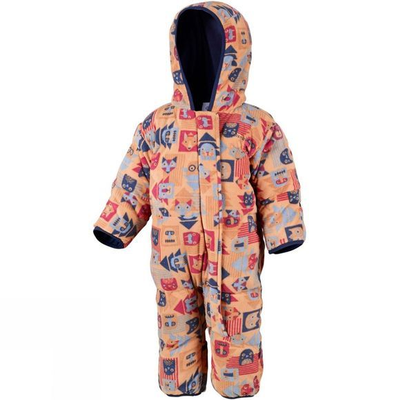 Boys Snuggly Bunny 1 Piece