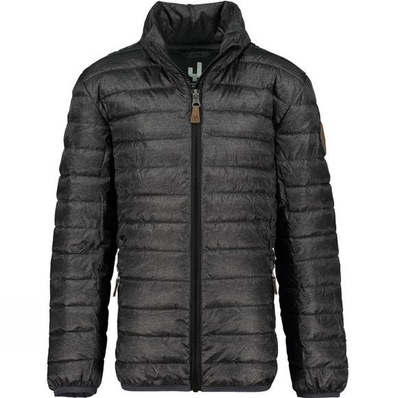 Ayacucho Boys Hemlock Insulated Jacket Anthracite