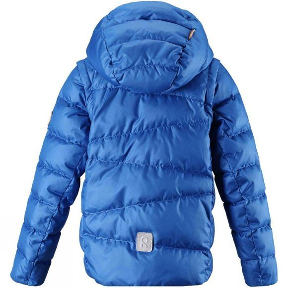 Reima Boys Martti Down Jacket 14+ Blue