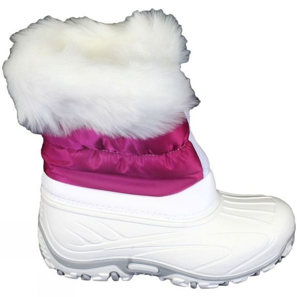 Calzat Kid's Wonderland Boot Deep Pink