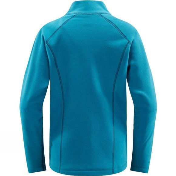 Haglofs Junior Astro Jacket  Mosaic Blue