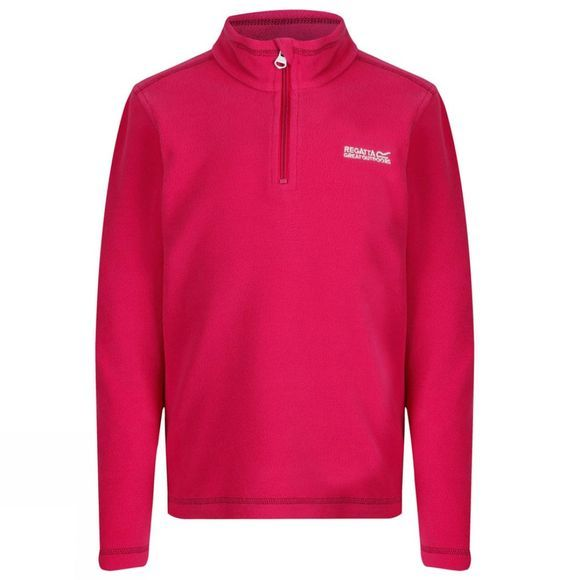 Regatta Youths Hot Shot II Fleece Age 14+ Caberet