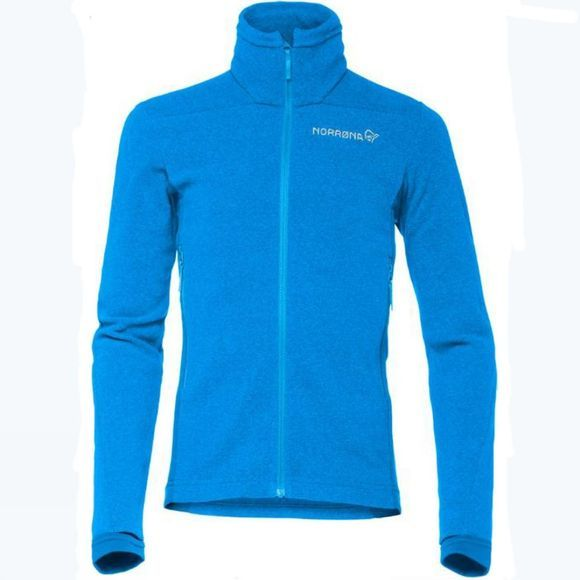 Juior Falketind Warm 1 Jacket 14+