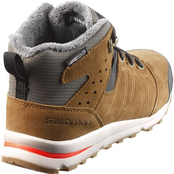 Kids Utility TS CSWP Boot