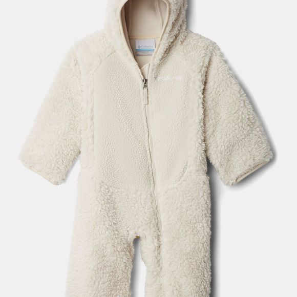 Columbia Kids Foxy Baby Suit Fawn
