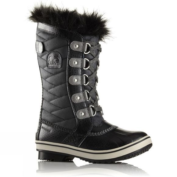 Youth Tofino II Boots