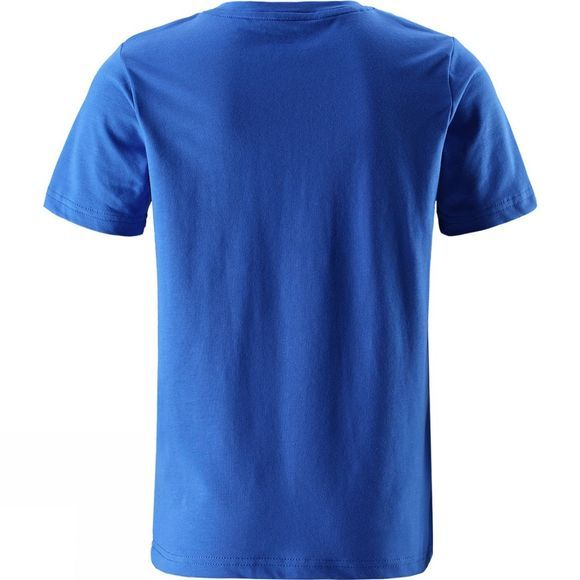 Reima Kids Conch T-Shirt Bright Blue