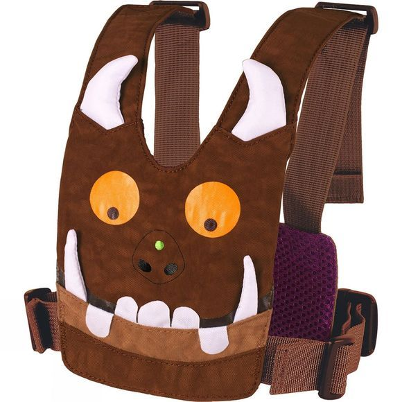 LittleLife Toddlers Gruffalo Harness Gruffalo