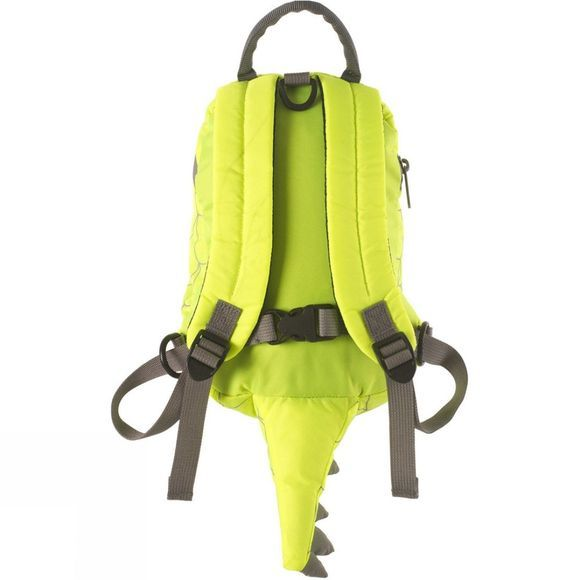 LittleLife Hi-Vis Action Pak Bright Yellow