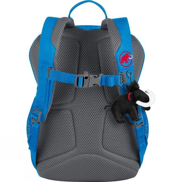 Mammut Kids First Zip 4 Rucksack Imperial / Inferno