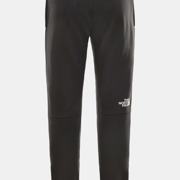 The North Face Boys Surgent Pant Asphalt Grey