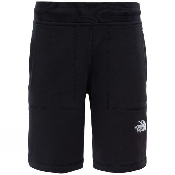Youth Fleece Shorts Age 14+