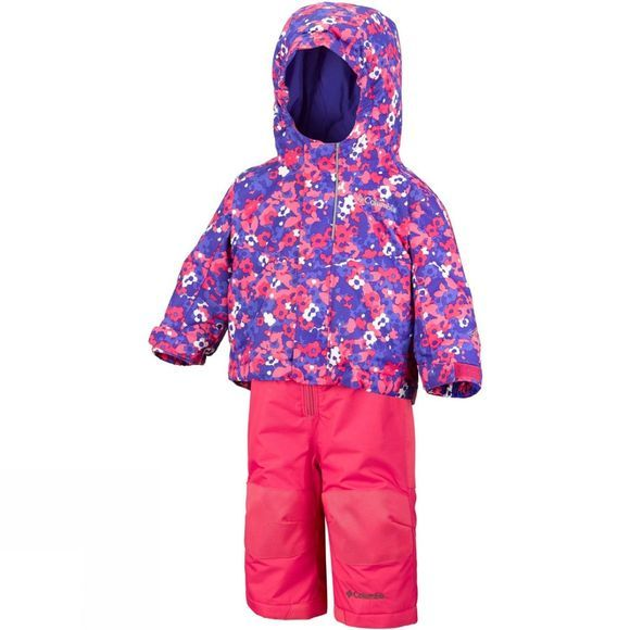 Kids Buga Set - Jacket & Trousers