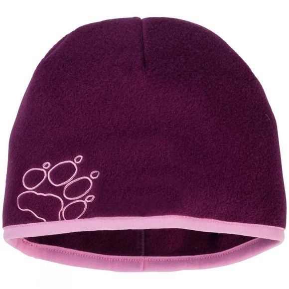 Kids Baksmalla Fleece Hat