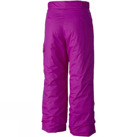 Columbia Girl's Starchaser Peak Pant Bright Plum