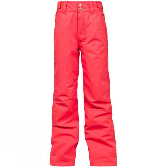 Protest Girl's Jackie Snow Pants Pale Pink/Mid Pink