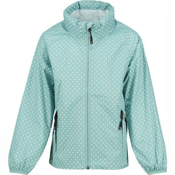 Girls Leelo Alp Junior Packable Jacket