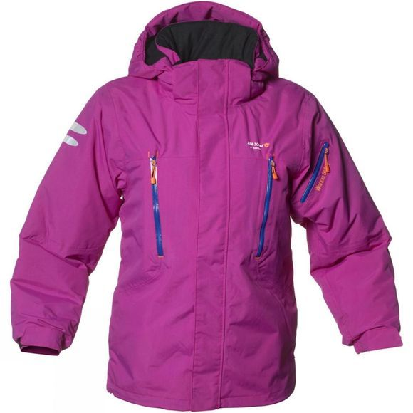 Kid's Helicopter Ski Jacket