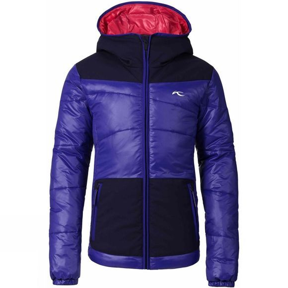 Girl's Arctic Down Dlx Jacket